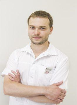 Барабин Юрий Александрович