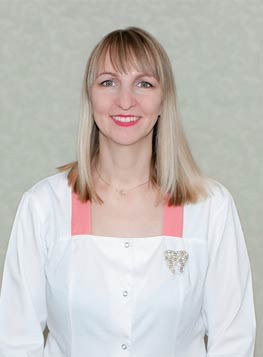 Матвеева Дарья Владимировна