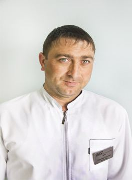 Эманулиди Владимир Сергеевич